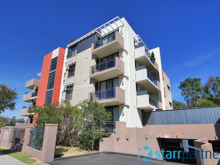 12/25 Dressler Court, Merrylands
