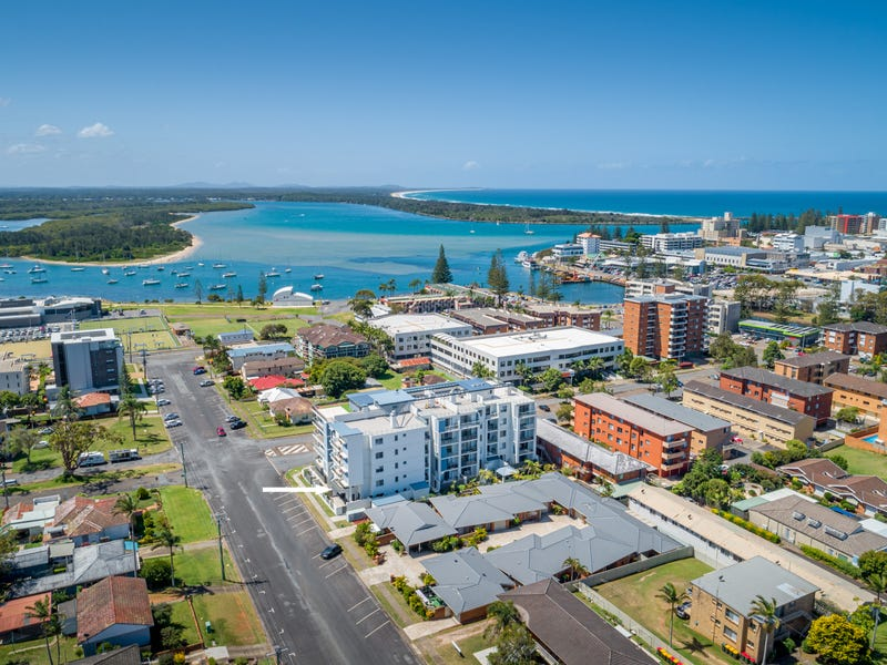 10/14-16 Waugh Street, Port Macquarie, NSW 2444