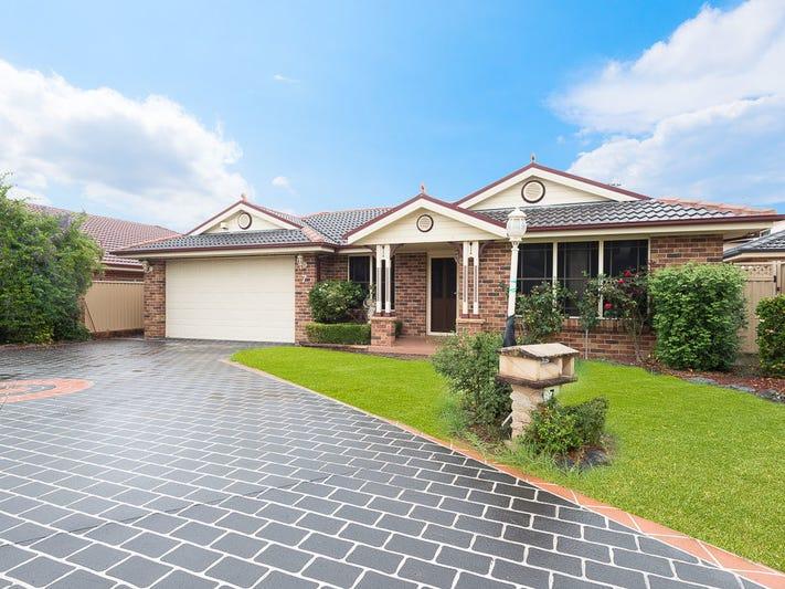 7 Ashlar Place, West Hoxton, NSW 2171