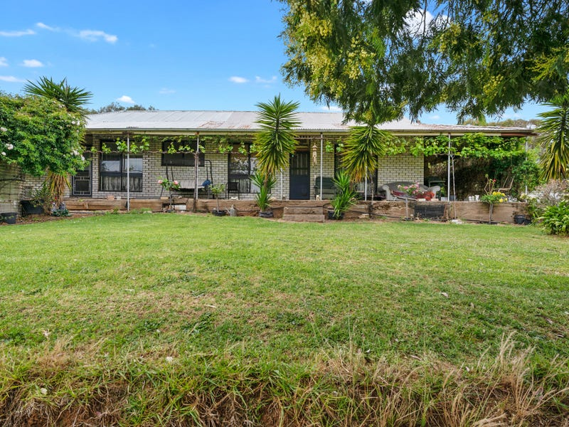 256 JEFFERIES ROAD, Locksley, Vic 3665