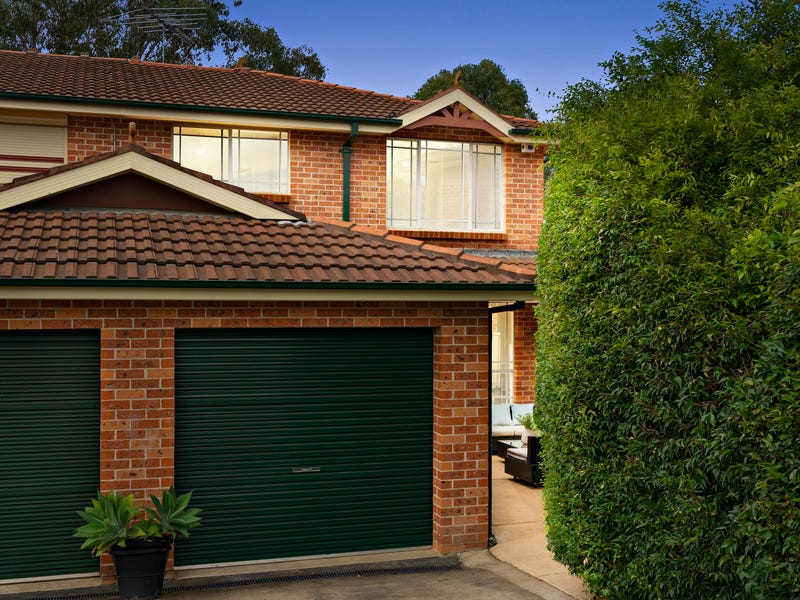 2/6 Mulloo Place, Cranebrook, NSW 2749