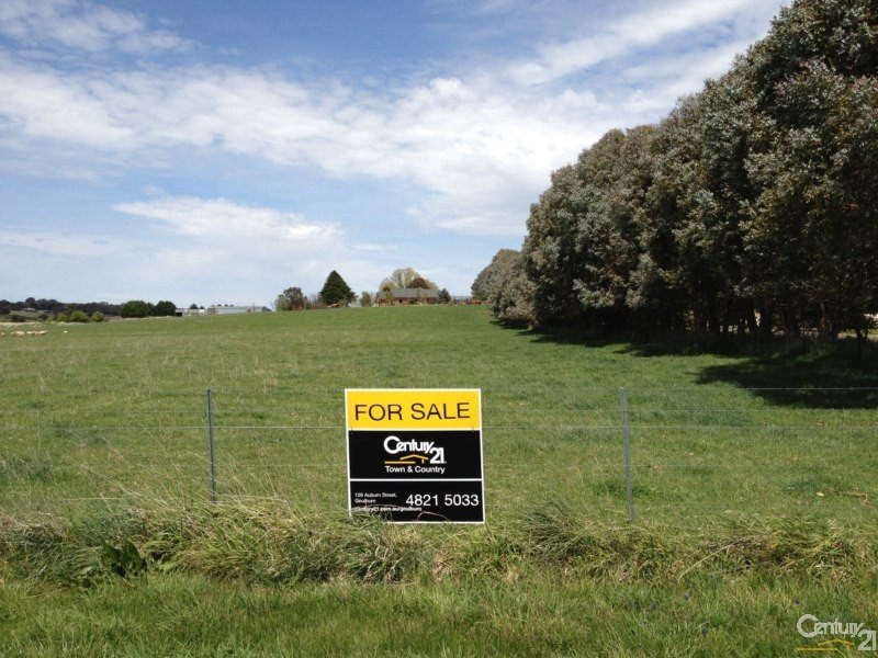 Lot 1 Clements Street, Crookwell, NSW 2583