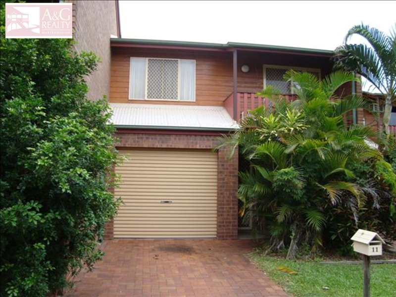 11/238 Alice Street, Maryborough, Qld 4650