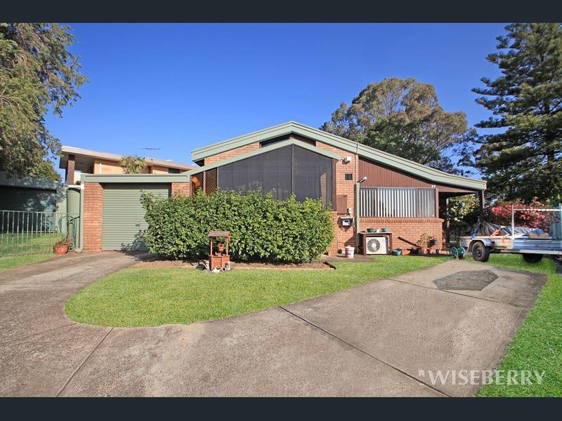 22 Narrabeen Rd, Leumeah, NSW 2560