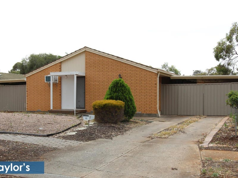 12 Afton Court, Para Hills West, SA 5096