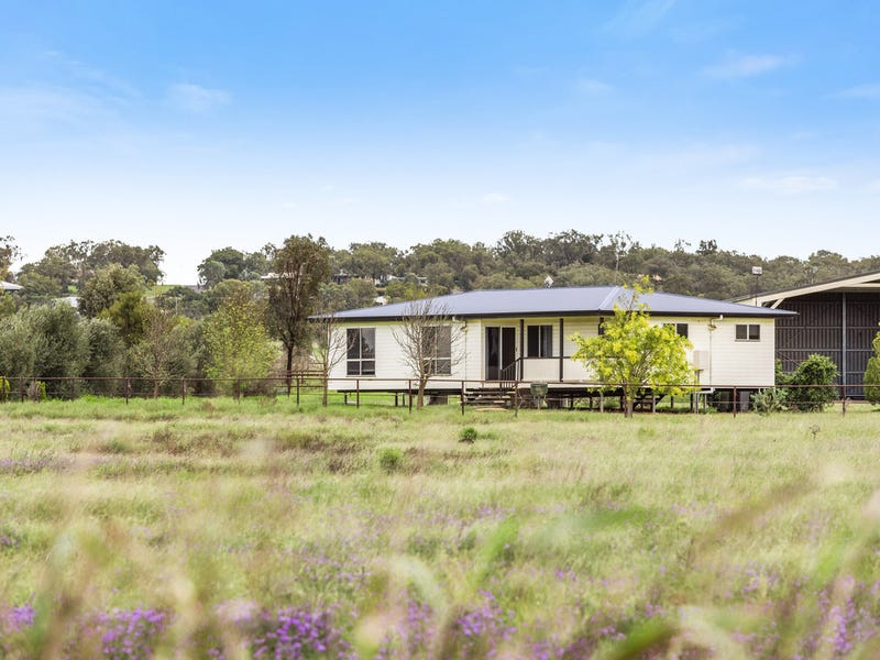 491 T Moore Road, Oakey, Qld 4401