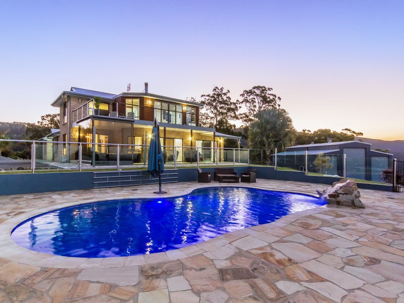 7 Bottletree Lane, Lower Beechmont, Qld 4211