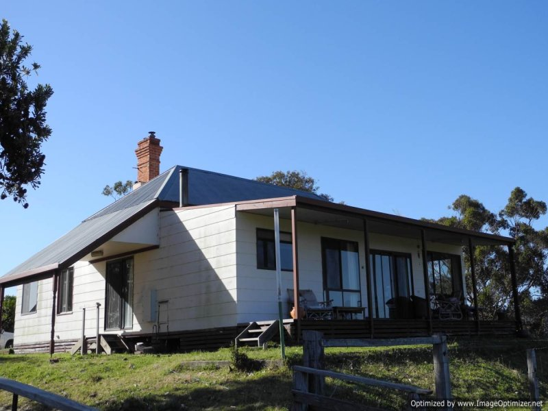 1881 Great Alpine Road, Wiseleigh, Vic 3885