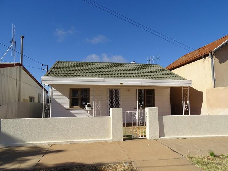 323 Mica Street, Broken Hill, NSW 2880