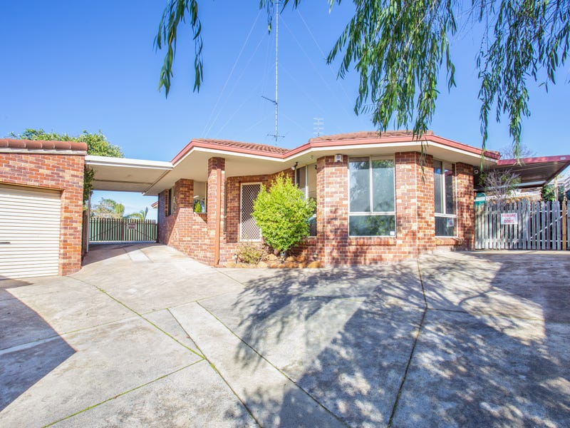 2/26 Charterhouse Close, East Bunbury, WA 6230