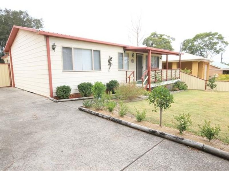 58 Kingsfordsmith Cres, Sanctuary Point, NSW 2540
