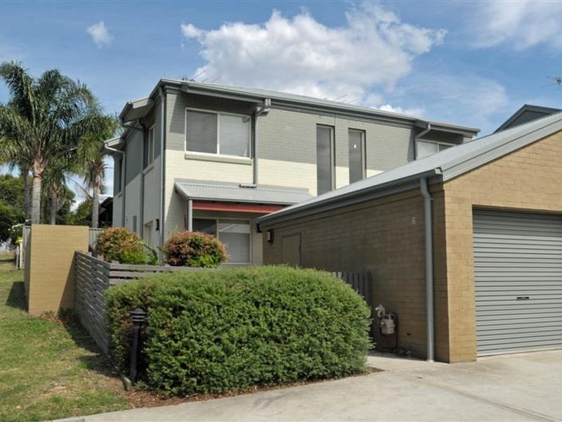 6/6 Bungaree Street, Telarah, NSW 2320