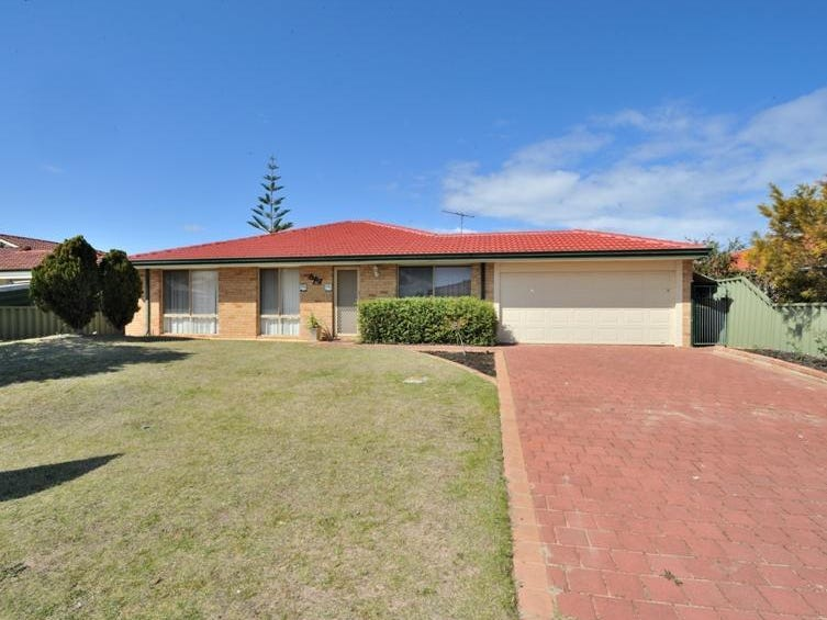 32 Clermont Place, Port Kennedy, WA 6172