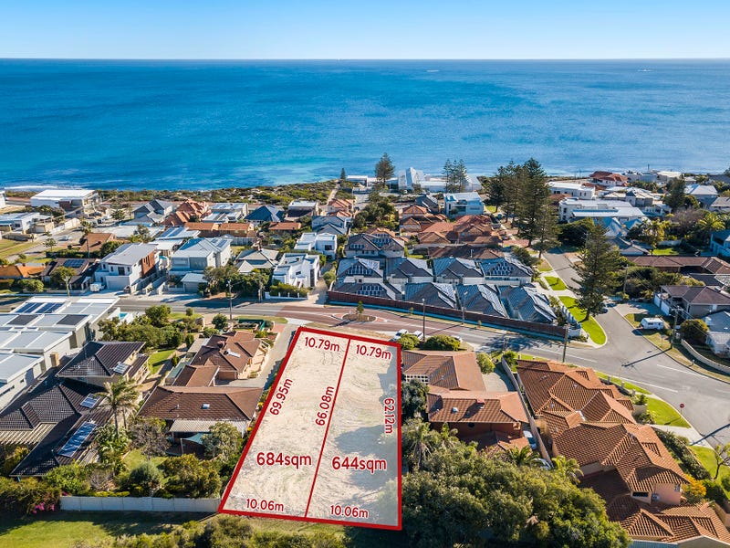 71a Flora Terrace, Watermans Bay, WA 6020