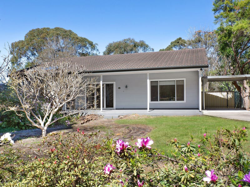 33 Heather Road, Winmalee, NSW 2777