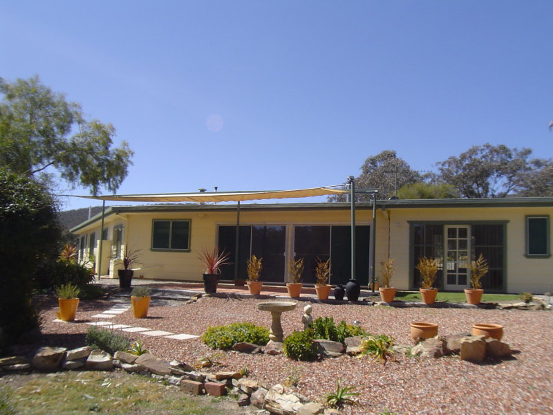 272 Urila Road, Burra, NSW 2620