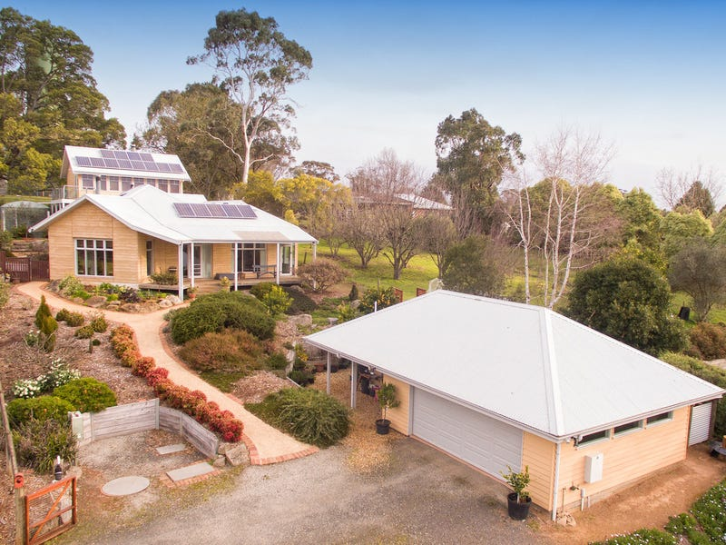 1a Heroes Avenue, Gembrook, Vic 3783