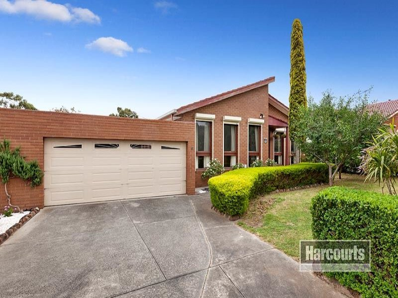 43 Buckmaster Drive, Mill Park, Vic 3082