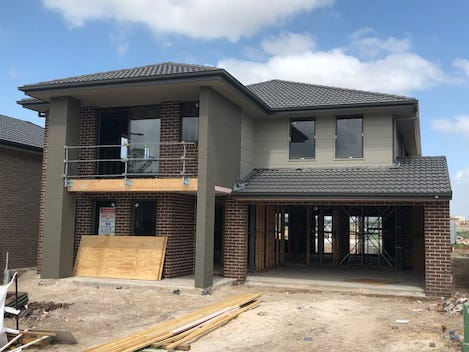 Lot 618 Ashburton Crescent, Schofields, NSW 2762