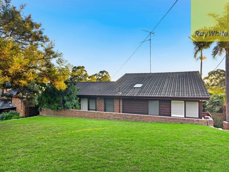 12 Burns Road, Winston Hills, NSW 2153