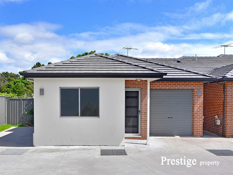 10/19 - 21 Hannam Street, Turrella, NSW 2205