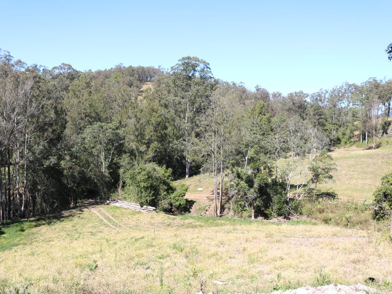 Lot 112 1402 Nowendoc Road, Mount George, NSW 2424