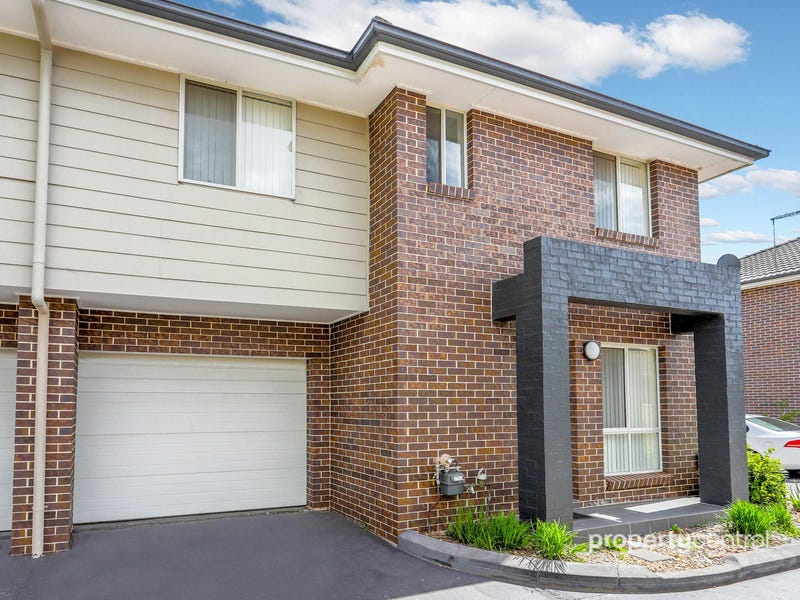 2/56 Brisbane Street, Penrith, NSW 2750