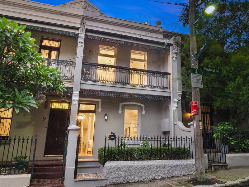 7 Bucknell Street, Newtown, NSW 2042