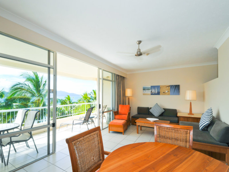 302 E Whitsunday Apartments, Hamilton Island, Qld 4803