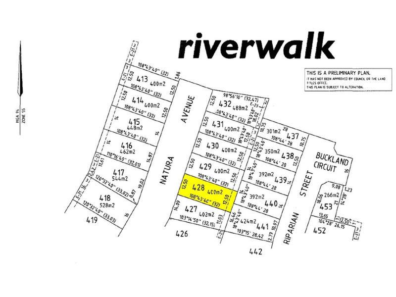 Lot 428, Natura Avenue, Werribee, Vic 3030