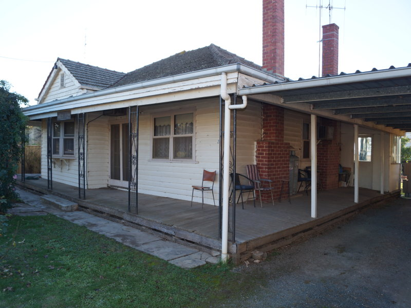 28 Mitchell Street, Colbinabbin, Vic 3559