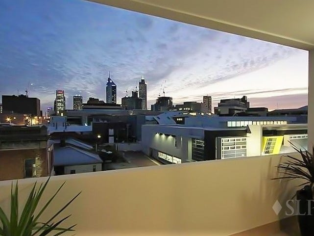 72/154 Newcastle Street, Perth, WA 6000