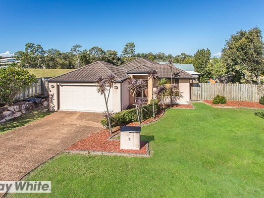 16 Swordgrass Court, Kallangur, Qld 4503