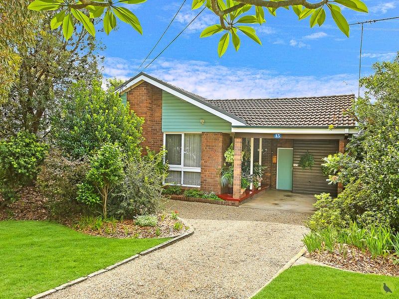 13 Goodacre Avenue, Winston Hills, NSW 2153