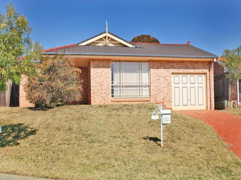 24 Parkholme Cct, Englorie Park, NSW 2560