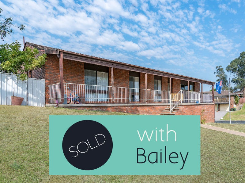 25 Simpson Terrace, Singleton, NSW 2330