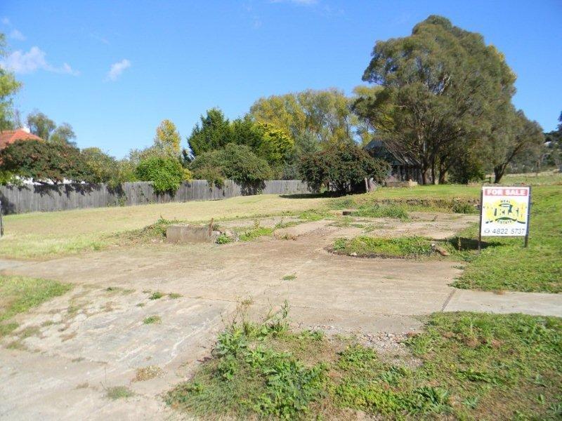 . ORCHARD STREET, Taralga, NSW 2580