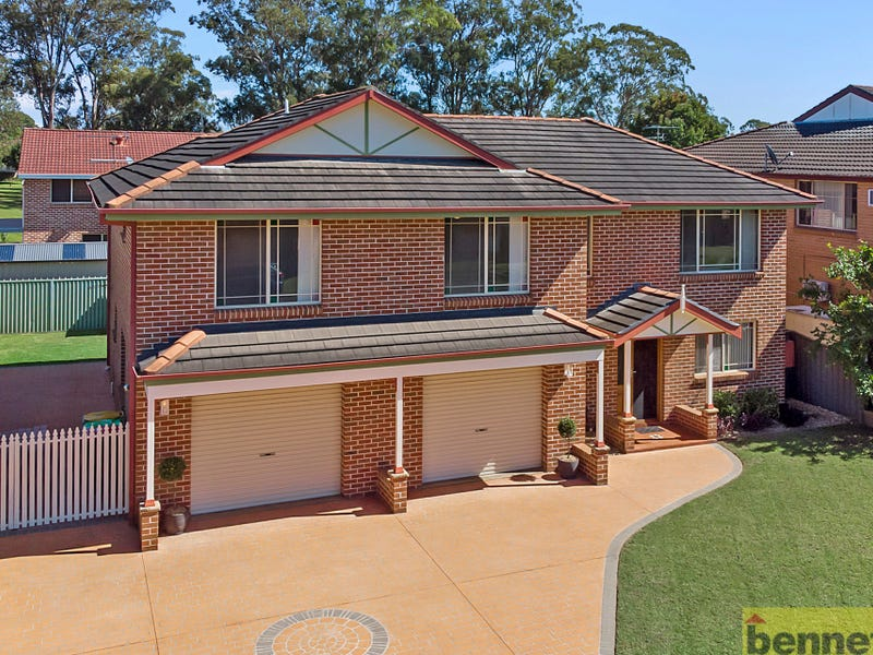 27 Old Hawkesbury Road, McGraths Hill, NSW 2756