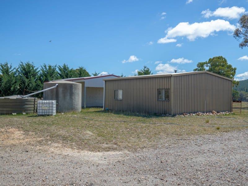 2928 Arkstone Road, Burraga, NSW 2795
