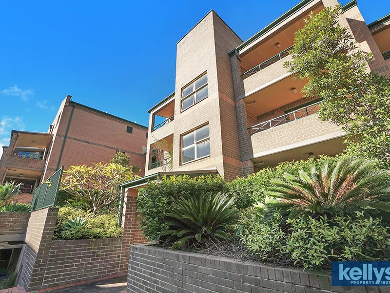 20/39 Dangar Place, Chippendale, NSW 2008