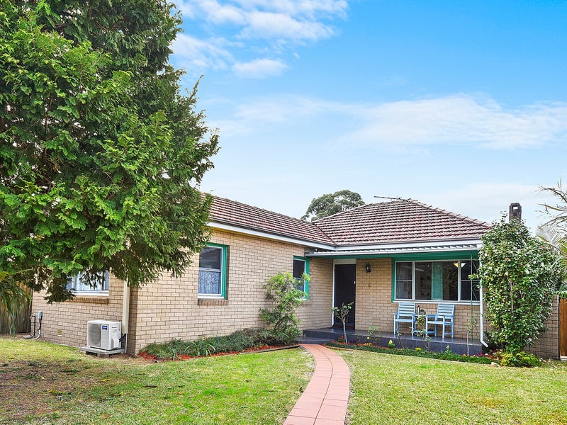 6 Lodge Street, Hornsby, NSW 2077