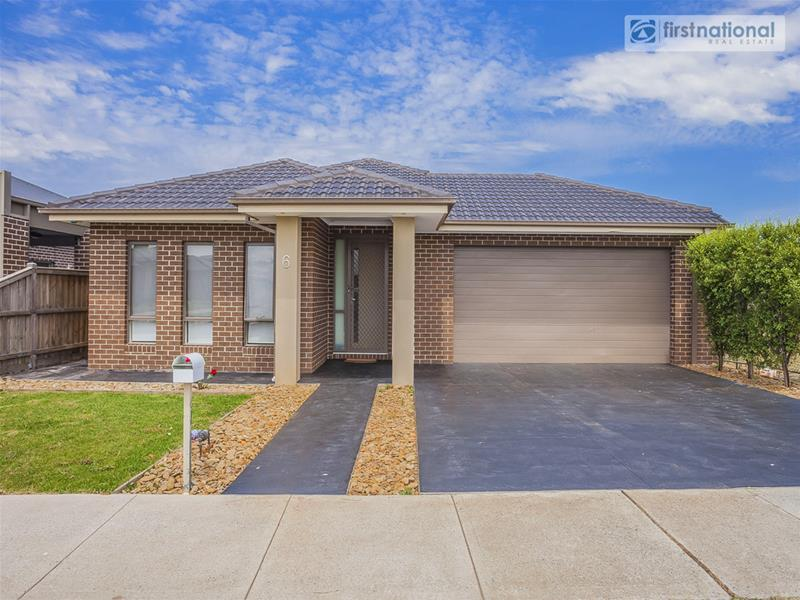 6 Solomon Way, Beveridge, Vic 3753