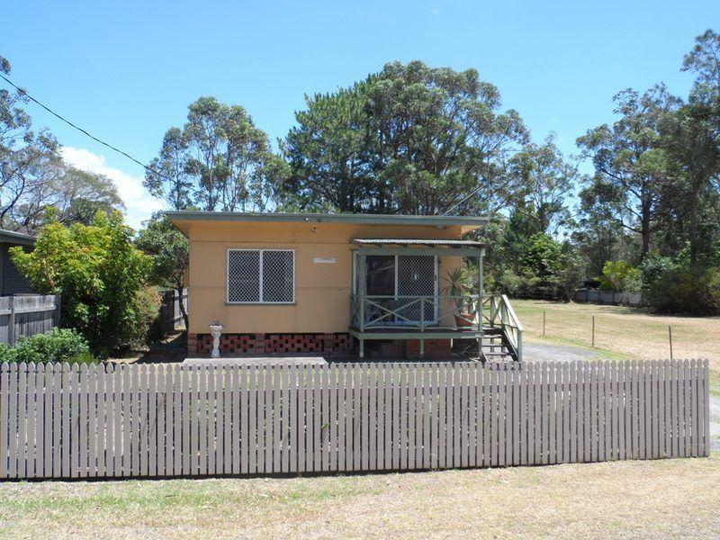 750 Woollamia Road, Woollamia, NSW 2540