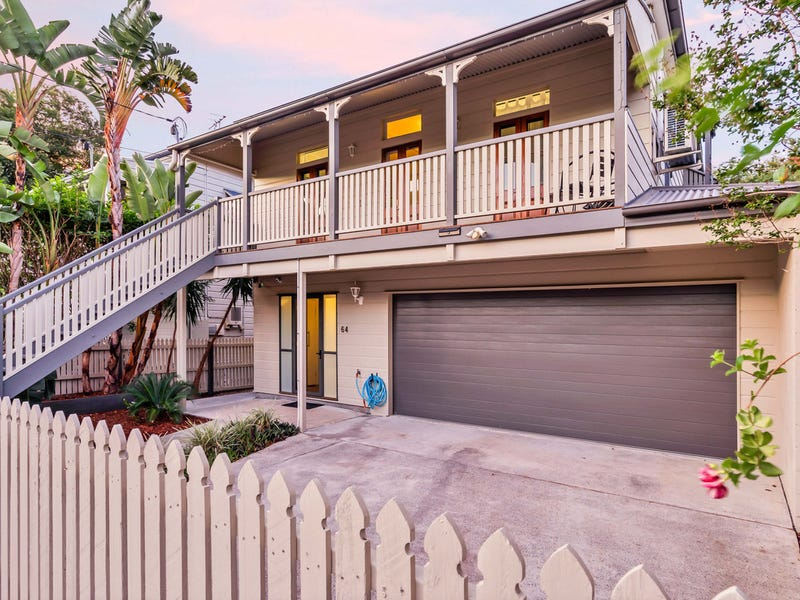 64 Thomas Street, Kangaroo Point, Qld 4169