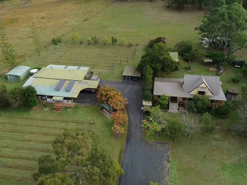 2696 Wallanbah Road, Nabiac, NSW 2312