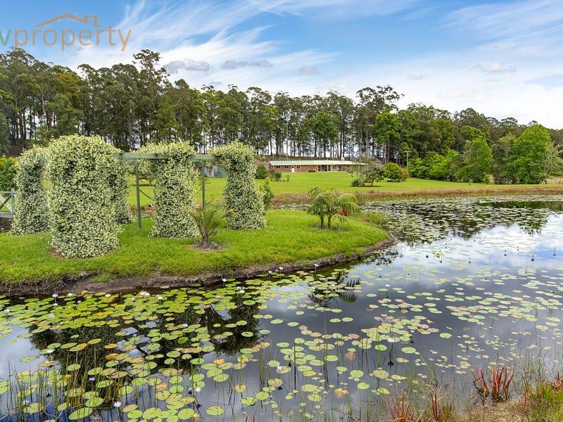 149 Congarinni Road South, Congarinni, NSW 2447