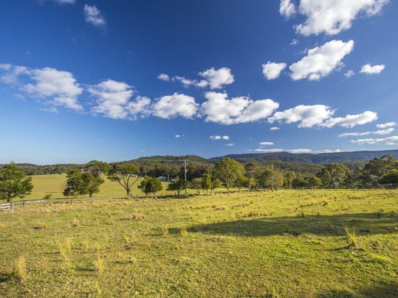 Lot 18 Porters Creek Road, Yatte Yattah, NSW 2539