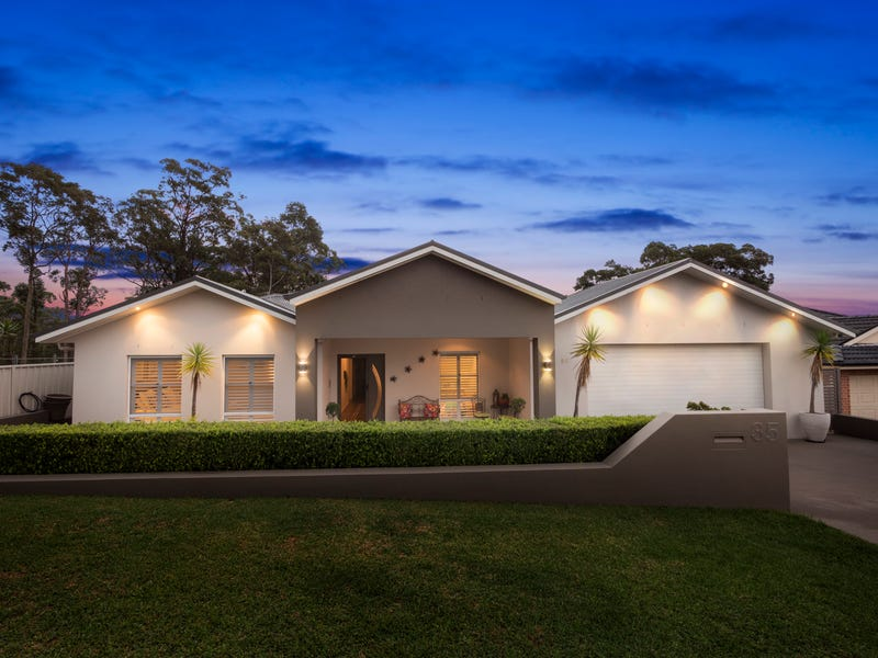 35 Rosewood Crescent, Fletcher, NSW 2287