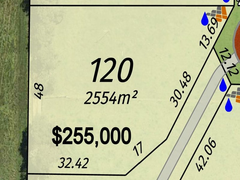 Lot 120, Friesian Rise, Milpara, WA 6330