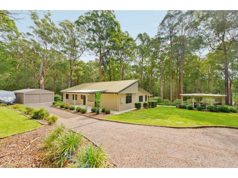 Address available on request, Bonny Hills, NSW 2445